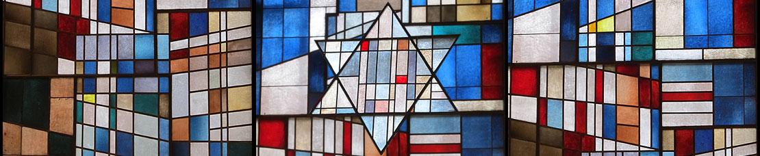 Header (Synagoge) 1